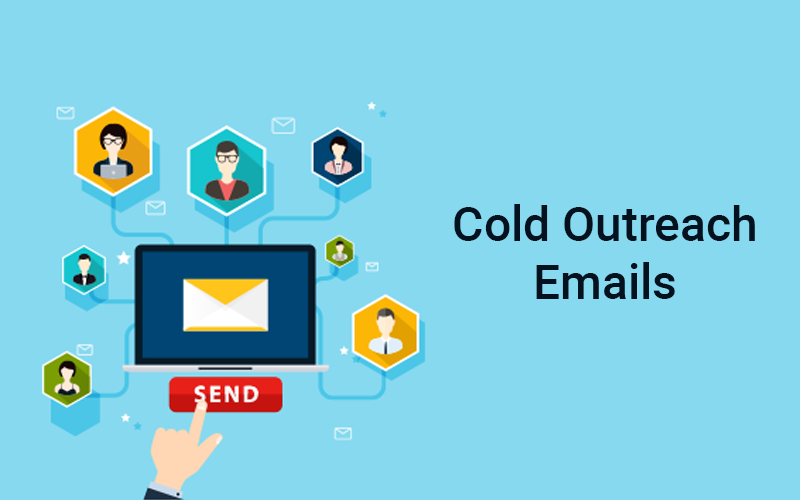 Cold Outreach email
